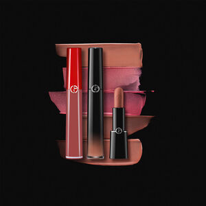 Ecstasy Lacquer: Front Row Collection