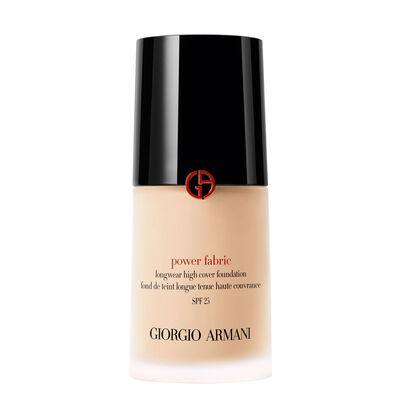 Power Fabric Foundation