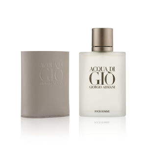 Limited Edition Leather Case Acqua di Gio