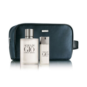Acqua di Gio Travel with Style Set