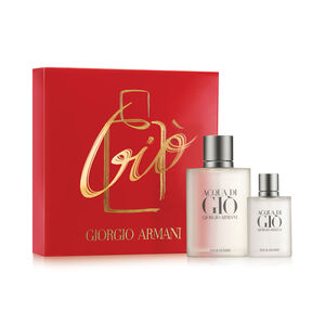 Acqua di Gio Classic Holiday Set