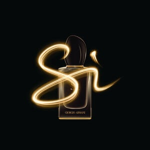 Sì Intense Limited Edition Fragrance