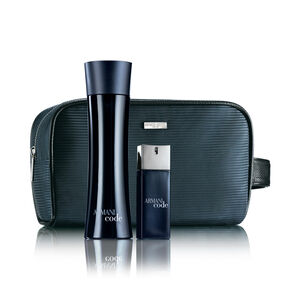 Armani Code Travel with Style Set