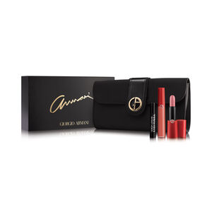 Limited Edition Holiday Lip Set