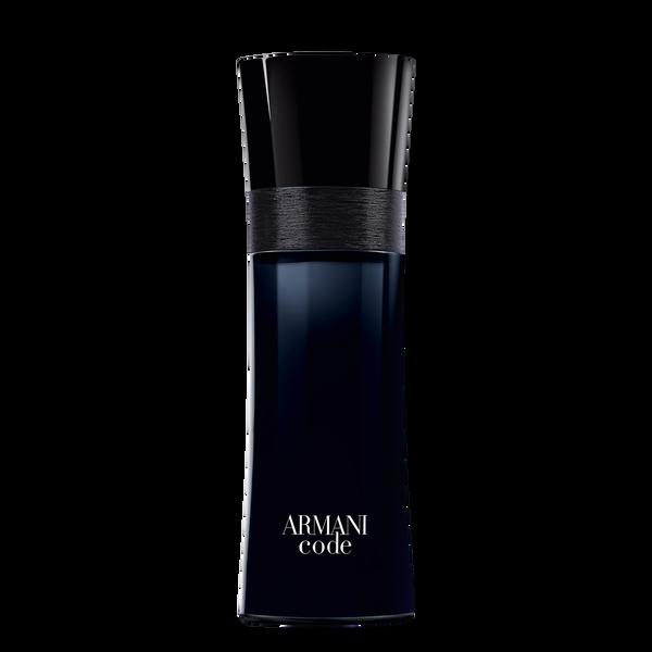 Armani Code淡香水