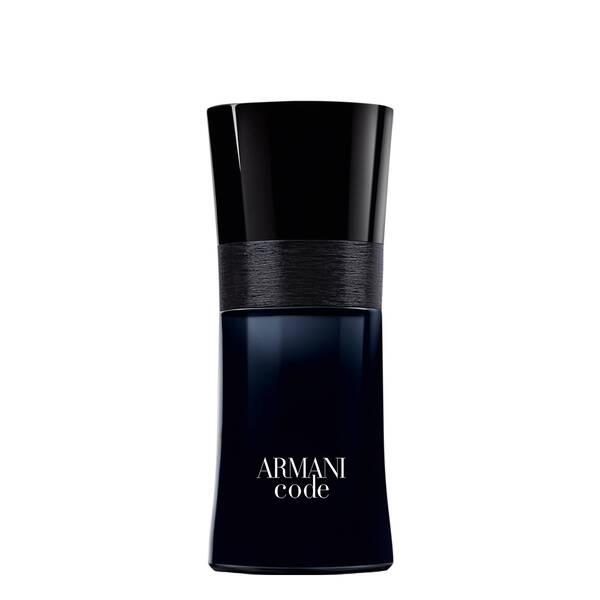 80619bbbb Armani Code Eau de Toilette for Men | Giorgio Armani Beauty