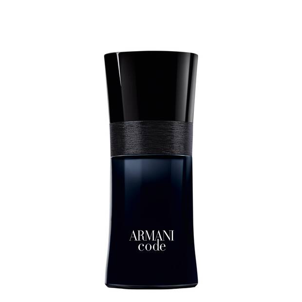 0aa7cdec9b Armani Code Eau de Toilette for Men