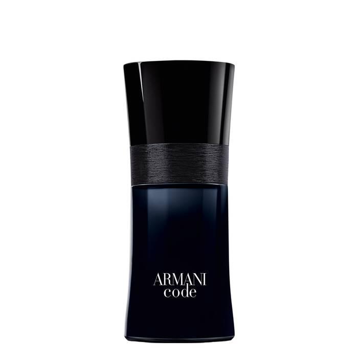 Armani Code Eau De Toilette For Men Giorgio Armani Beauty