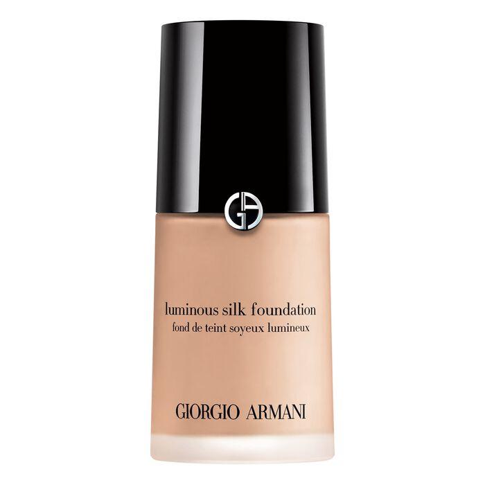 Luminous Silk Foundation   Giorgio Armani Beauty