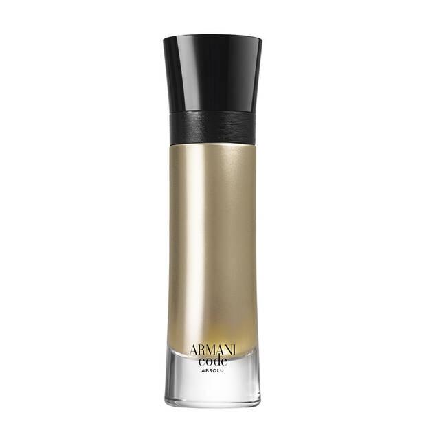 Armani Code Absolu Eau De Parfum Giorgio Armani Beauty