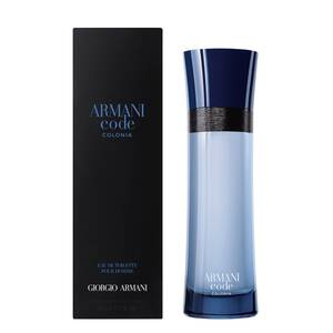 Armani Code Mens Fragrance Giorgio Armani Beauty