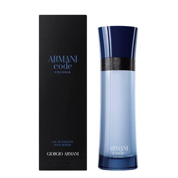 Armani Code Colonia Giorgio Armani Beauty
