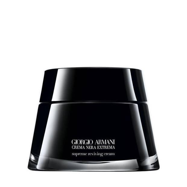 Limited Edition Crema Nera Supreme Reviving Cream