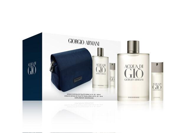 Acqua di Gio Travel with Style Gift