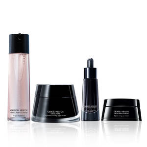 Crema Nera Light Skincare Set