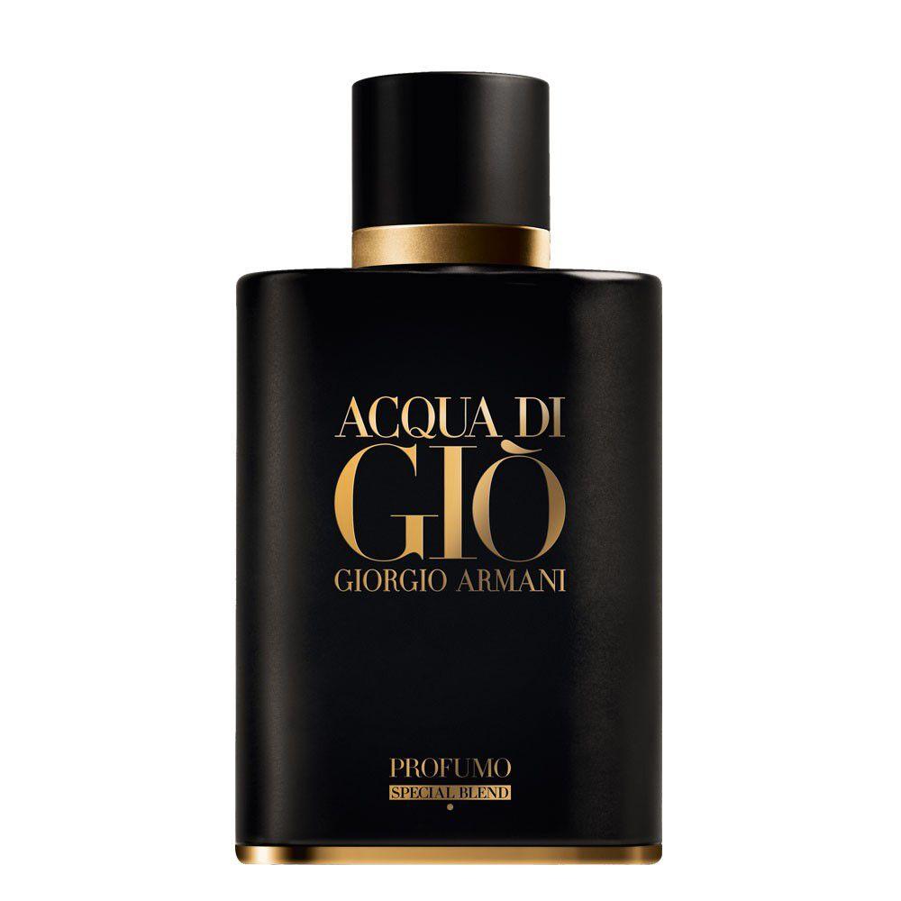 gio armani perfume price