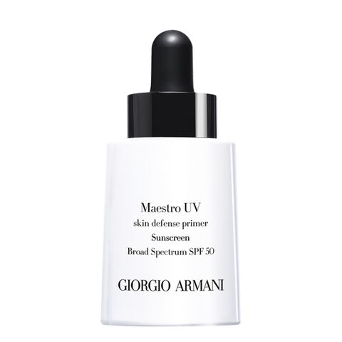 Maestro UV Makeup Primer