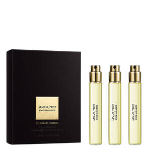 Rouge Malachite Travel Spray Set