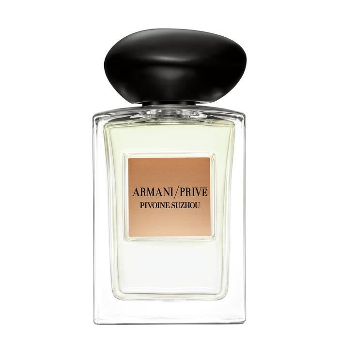 Armani Prive Pivoine Suzhou Fragrance Giorgio Armani Beauty
