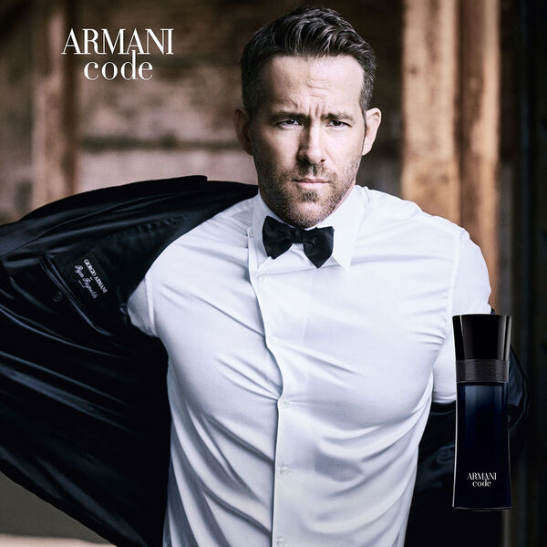 Armani Code 2-Piece Set