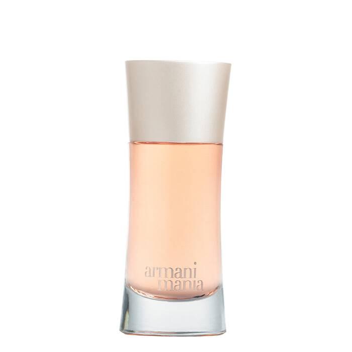 Armani Mania For Women Eau De Parfum Giorgio Armani Beauty