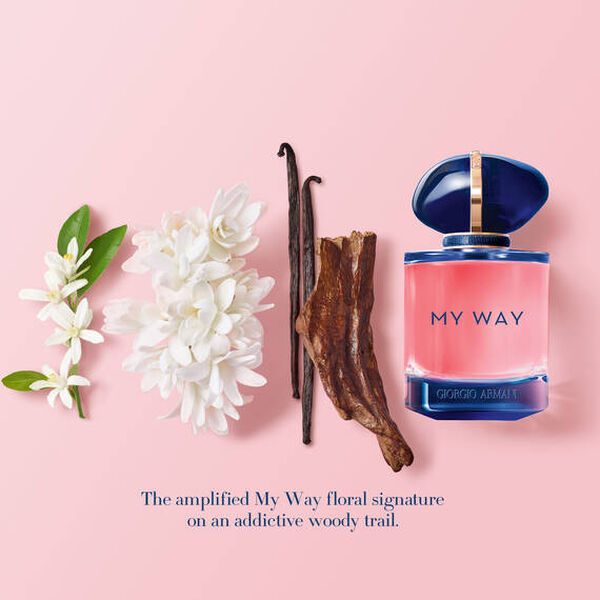 My Way Intense Fragrance for Her Refill
