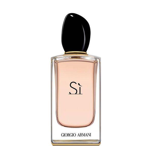 Sí Eau de Parfum 10ML & 100ML Set
