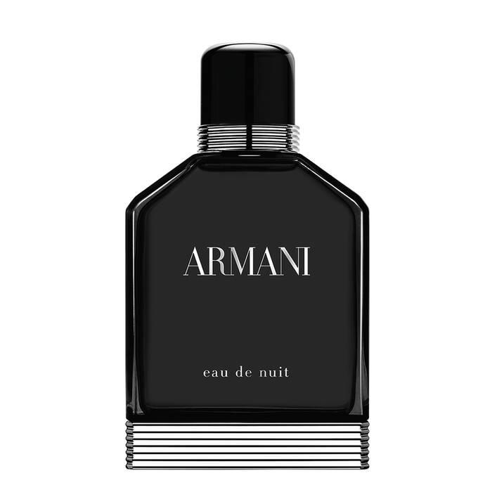 Eau De Nuit Fragrance For Men Giorgio Armani Beauty