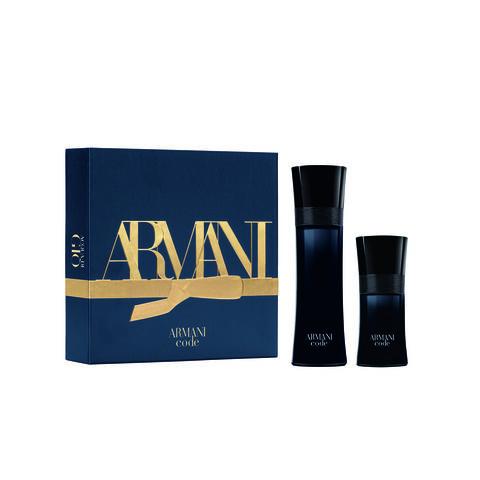 Armani Code Classic Men's Fragrance Gift Set