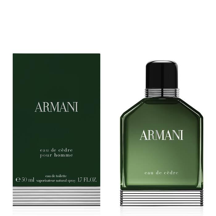 b262d699f3f Eau de Cedre Fragrance for Men