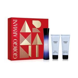 Armani Code Women Holiday Gift Duo