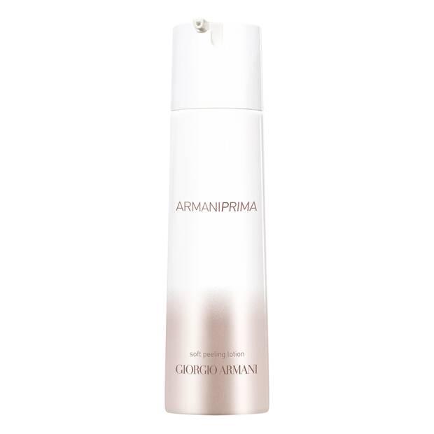 Armani Prima Soft Peeling Face Lotion Giorgio Armani Beauty