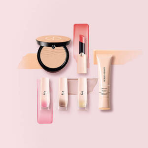 Neo Nude Collection Set