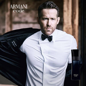 ARMANI CODE EDT 4-PIECE SET