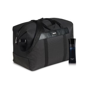 Armani Code Luxury Men's Duffle Set