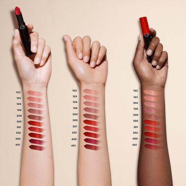 Lip Power Longwear Satin Lipstick