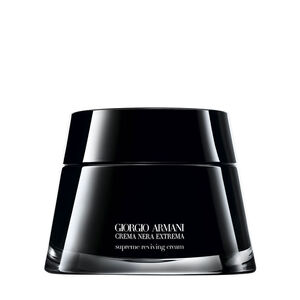 Limited Edition Crema Nera Supreme Reviving Cream