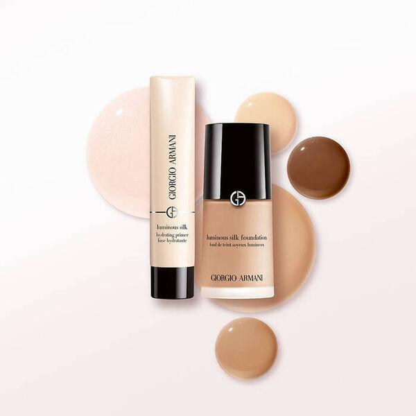 Armani Makeup Set