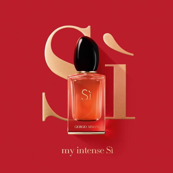 Sì Intense Eau de Parfum