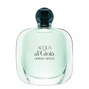 Acqua Di Gioia Eau De Parfum For Women Giorgio Armani Beauty
