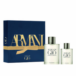 Acqua Di Gio Classic Edt 2-Piece Gift Set