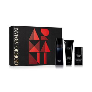 Armani Code Men Holiday Gift Set
