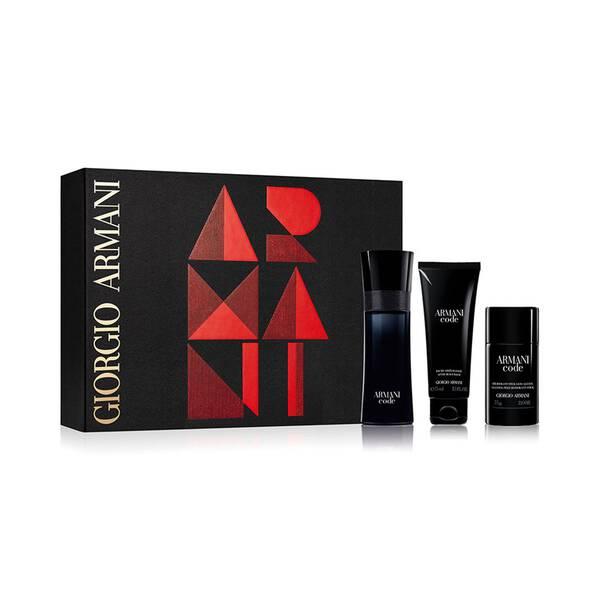 Armani Code Men Gift Set