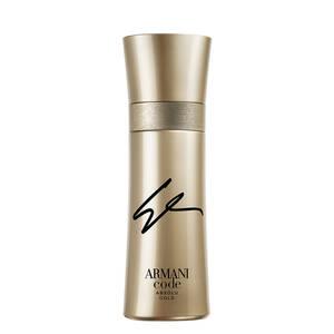 Armani Code Absolu Gold Signature