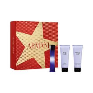 Armani Code Woman Gift Set