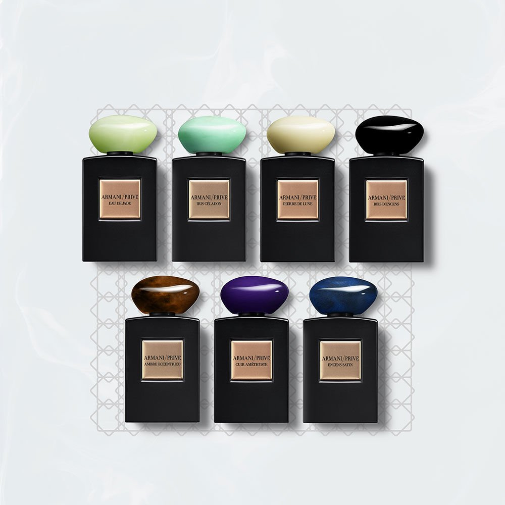 armani prive collection