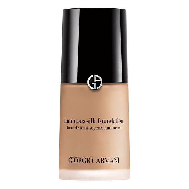 9647cedfa9d Luminous Silk Foundation