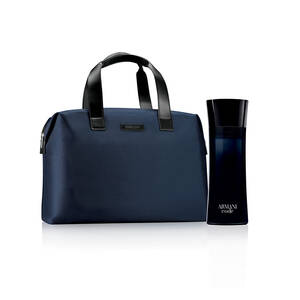 GIFT WITH STYLE ARMANI CODE EDT MEN'S SET