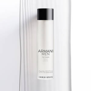 Armani Men The Toner