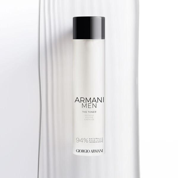 Armani Men The Toner